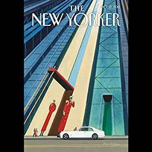 The New Yorker, October 12th 2015 (Margaret Talbot, John Colapinto, Emily Nussbaum) Periodical