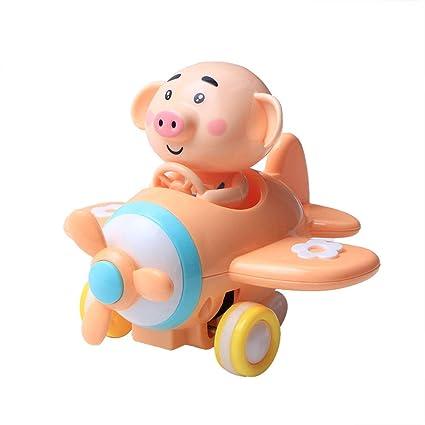 Spritumn Model Cars 2018 Toys, Wind-Up Classic Clockwork Toy