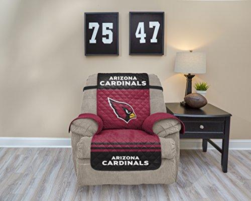 Arizona Cardinals Recliner Cardinals Leather Recliner