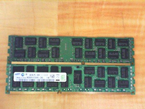 SAMSUNG M393B1K70DH0-CK0 8GB SERVER DIMM DDR3 PC12800(1600) REG ECC 1.5v 2RX4 240P 1024MX72 512mX4 C
