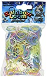 Rainbow Loom NEW!!! Original Color changing solar bands!! Dust (Assorted Colors) by