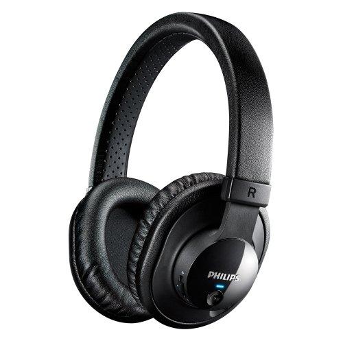 Philips SHB7150FB 27 Headphones Microphone