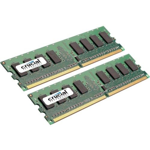 Vlp Server Memory (Crucial Technology 16GB (2x 8GB) 240-Pin RDIMM VLP DDR3 (PC3-12800) Server Memory Module Kit, CL=11, Registered, 1600 MT/S Speed, ECC, 1.35V, 1024Meg x 72, Dual Rank, x8 Based)