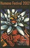 Humana Festival, Amy Wegener, 1575253178