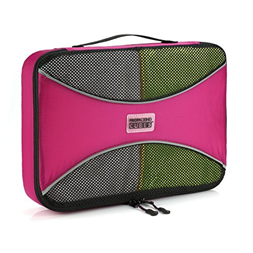 050f5ebf16 Best Value · Packing Cubes Organizers Compression Pouches product image