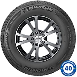 Michelin Latitude X-Ice XI2 Winter Radial Tire - 225/70R16 103T