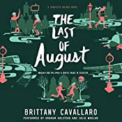 The Last of August | Brittany Cavallaro