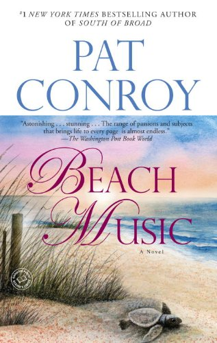 Beach Music by Pat Conro