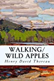 img - for Walking/Wild Apples book / textbook / text book