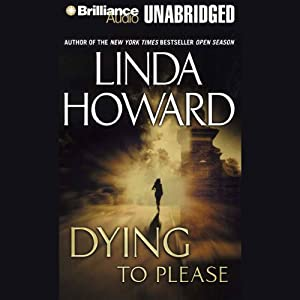 Dying to Please Audiobook