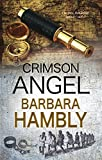 Crimson Angel: A Benjamin January historical mystery set in New Orleans and Haiti