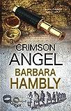 Crimson Angel: A Benjamin January historical mystery set in New Orleans and Haiti (A Benjamin January Mystery)