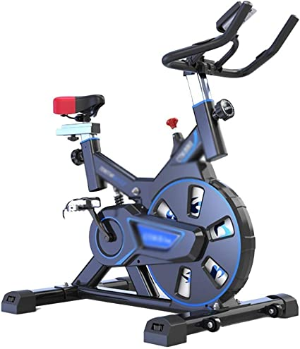 DFMD Professional Indoor Exercise Bike - Hydraulic Spring Damping System: Amazon.es: Deportes y aire libre