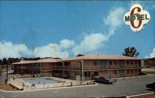 motel-6-of-nashville-nashville-tennessee-original-vintage-postcard
