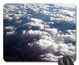 Above the Clouds Mouse Pad, Mousepad (Sky Mouse Pad)