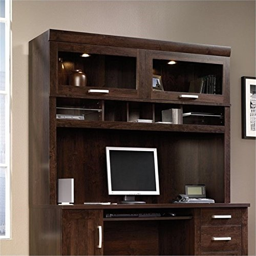 Bowery Hill Hutch in Dark Alder by Bowery Hill