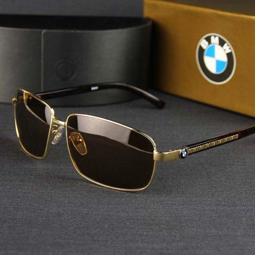 BMW Sunglasses Polarized Classic Driving Outdoor Sports Men Summer Eyewear BM730