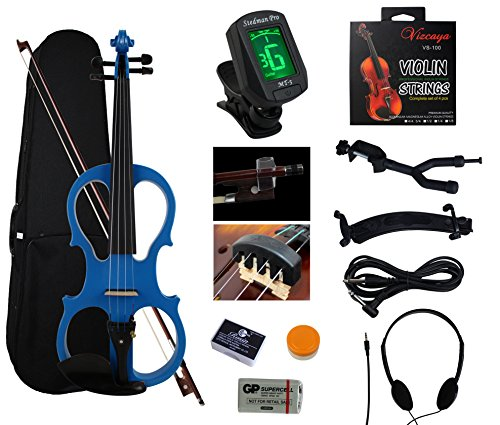 electric violin - 6