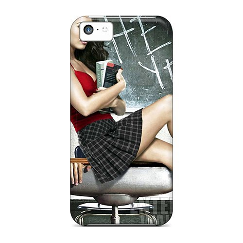 Onb3692QjfV Sunthing Jennifer Body Durable Iphone 5c Tpu Flexible Soft Case
