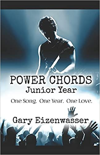 Amazon.com: Power Chords: Junior Year: One Song, One Year, One Love ...