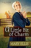 A Little Bit of Charm (The New Beginnings Series Book 3)