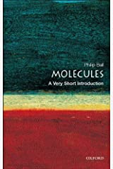 Molecules: A Very Short Introduction (Very Short Introductions) Kindle Edition