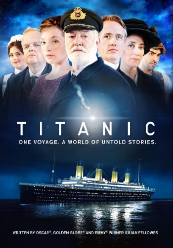 DVD : Titanic (Dolby, AC-3, 2 Disc)