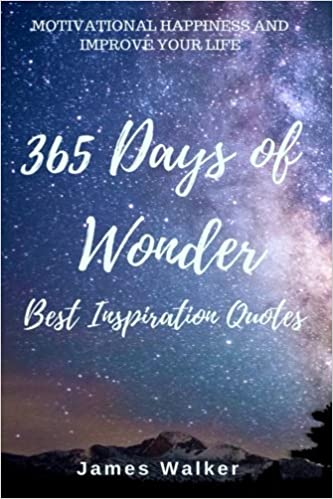 Wonder Book Quotes Enchanting 48 Days Of Wonder Best Inspiration Quotes Motivational Happiness