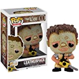 Funko - POP Movies  - Leatherface