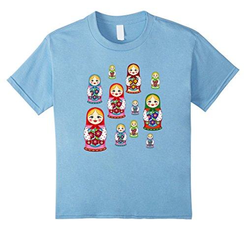 Retro Baby Doll T-Shirt - 4