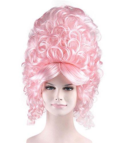 Wigs2you Marie Antoinette NET wind party wing M-H-394 standard size premium harrowing Halloween
