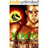 Virgo (Zodiac Dragon Guardians Book 6)