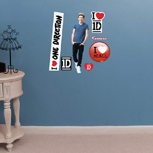 fathead one direction - 8