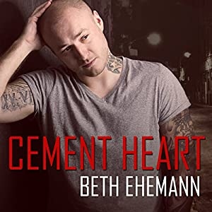 Cement Heart Audiobook