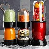mini electric kitchen mini juicer Blender kitchen helper baby...