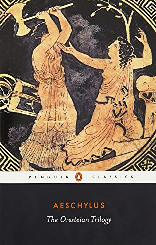 the plot summary of the oresteia a trilogy of greek tragedies by aeschylus As with many ancient tragedies,  agamemnon - the first play in aeschylus' trilogy, oresteia - tells the story of the bloody curse on the house of atreus in this tragedy, agamemnon is just.