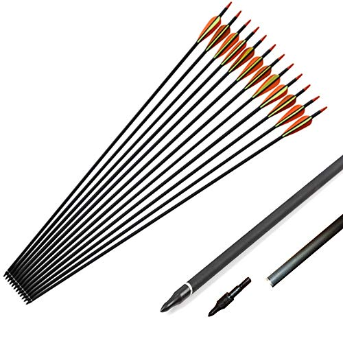 adult carbon arrows - 4