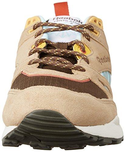ReebokVentilator So - Zapatillas Mujer Marrón - Braun (Dark Brown/Walnut/Cool Breeze/Sage/Red/Chalk/Gld)