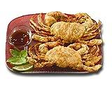 Handy Tempura Soft Shell Crabs (9 Crabs Total)
