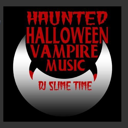 Haunted Halloween Vampire Music ()