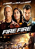 DVD : Fire With Fire