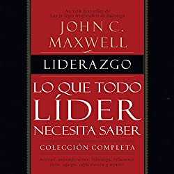 Liderazgo [Leadership]