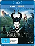 Maleficent [Blu-ray + DC] [Import - Australia]