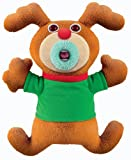 Fisher-Price Mattel The Sing-A-Ma-Jigs - Reindeer