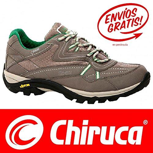 CHIRUCA KENIA 01 Gris