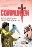 Communion / Dvd Movie (Video To Dvd Conversion) cover.
