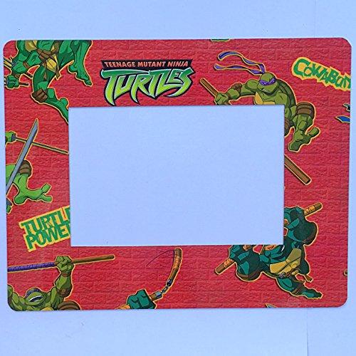 Teenage Mutant Ninja Turtles Refrigerator Magnet 4