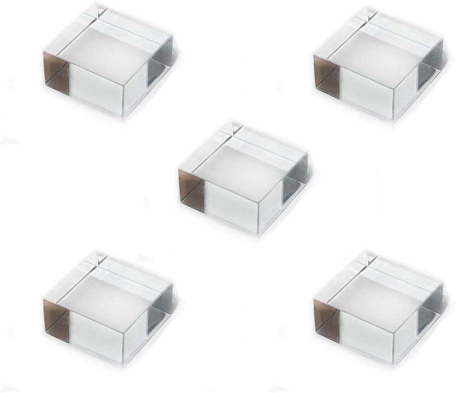 Modern Block Premium Acrylic Sign 5-Pack 18x12 CGSignLab Annual Sale