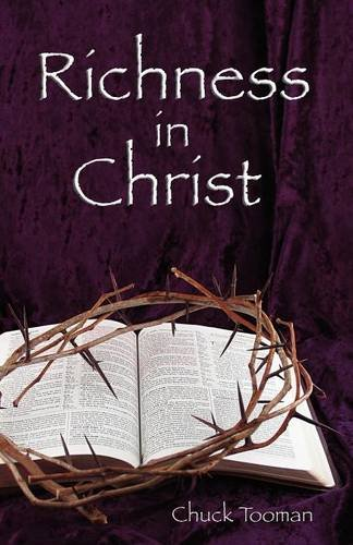 Download Richness in Christ pdf epub