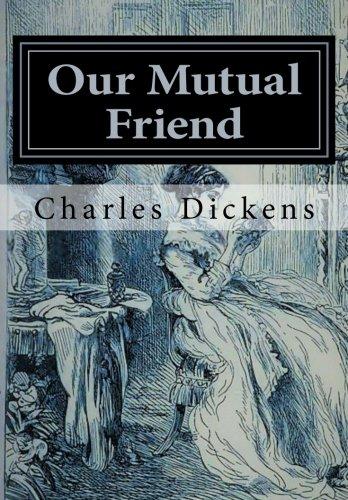 Our Mutual Friend PDF